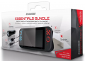 Essentials Bundle Kit Nintendo Switch Dreamgear