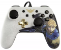 Controle Nintendo Switch Power A Wired com Fio Zelda