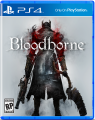 Bloodborne - PS4 Playstation 4 em Português