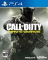Call of Duty Infinite Warfare PS4 Playstation 4 em Português
