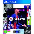 Fifa 21 PS4 Playstation 4 em Português