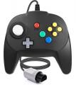 Controle Nintendo 64 ( modelo novo ) Compatível