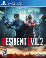 Resident Evil 2 Remake PS4 Playstation 4