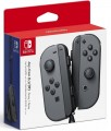 Joy-Con Original Nintendo Switch Cinza