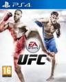UFC -  PlayStation 4 em Português
