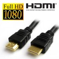 Cabo HDMI High Definition 1080p 2 metros