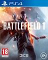 Battlefield 1 PS4 Playstation 4 em Português