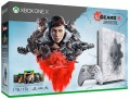 Console Microsoft Xbox One X 4K 1TB Gears 5 Limited Edition
