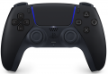 Controle sem Fio Sony Dualsense Midnight Black para PS5 Playstation 5