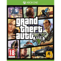 GTA 5 - Xbox One em Português