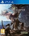Monster Hunter World PS4 Playstation 4