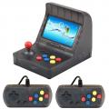 Retro Arcade Mini Fliperama Tela 4.3