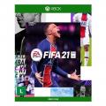 Fifa 21 Xbox One em Português