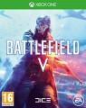 Battlefield V Xbox One em Português