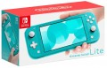 Console Nintendo Switch Lite Turquesa 32GB
