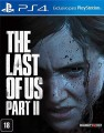The Last of US Part 2 PS4 Playstation 4 em Português