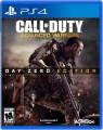Call of Duty Advanced Warfare - Playstation 4 em Português