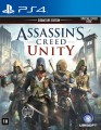 Assassins Creed Unity PS4 Playstation 4 em Português