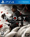 Ghost of Tsushima PS4 Playstation 4