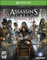 Assassins Creed Syndicate - Xbox One em Português