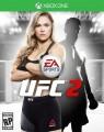 UFC 2 Xbox One em Português