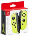 Joy-Con Original Nintendo Switch Amarelo