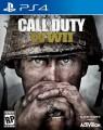 Call of Duty WWII PS4 Playstation 4 em Português