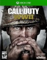Call of Duty WWII Xbox One em Português