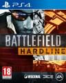 Battlefield Hardline - PS4 Playstation 4 em Português
