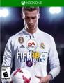 Fifa 18 Xbox One em Português