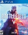 Battlefield V PS4 Playstation 4 em Português