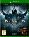 Diablo 3 Reaper of Souls Ultimate Evil Edition - XBOX One em Português
