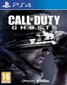 Call of Duty Ghosts -  PlayStation 4 em Português