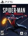 Spider Man Miles Morales PS5 Playstation 5